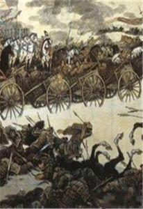 秦滅六國之戰的最後一個 秦滅六國最難打的是哪國?