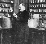 電離理論的創始人阿累尼烏斯與門捷列夫的關係